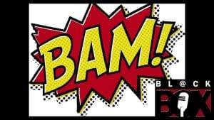 Bam Bam | Ambition [Exclusive Audio] BL@CKBOX