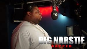 Big Narstie – Fire In The Booth PT3