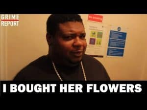 """Big Narstie """"I Bought Her Flowers & She Cheated On Me"""" [Uncle Pain] 