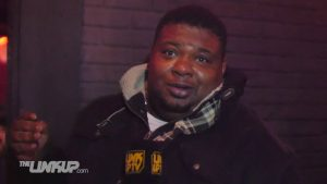Big Narstie 's Base Invaders Game Launch   Link Up TV
