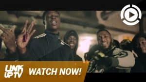 Blittz Ft Abra Cadabra – Chat Too Much | @Boasy_Blittz @AbzNoProblem17 | Link Up TV