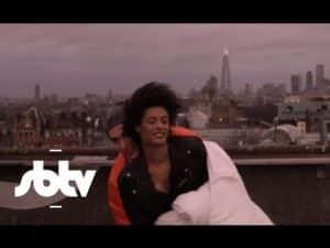 Bluey ft Soulest   U Sure Do [Music Video]: SBTV
