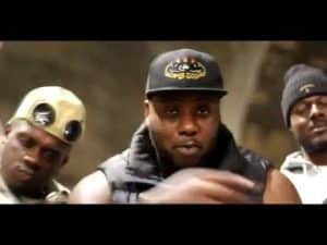 Bomba B – Attack It [Music Video] | GRM Daily