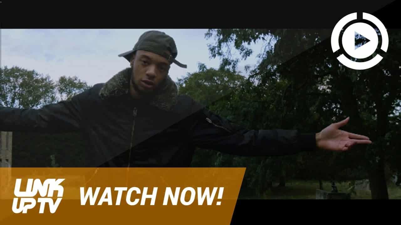 Bonez – Victim [Music Video] @BloodAndBonez | Link Up TV