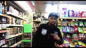 Cadell – Thug riddem | @PacmanTV @CadellOfficial
