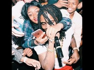 """Chief Keef Responds to Chain Snatching Attempt """"I'm a Boss… Not a CLOWN"""""""