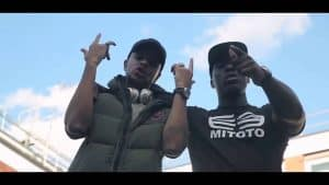 Chillah ft Teez – Wallahi (Music Video) @chillah_ @bigteezo