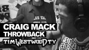 Craig Mack freestyle live at Marley Marl's 2000 – Westwood Throwback