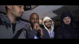 DJ Impact ft. Dramah, Voltage, Sheisty, Glory, Rudie & Ninjaman – Grime Cypher | @PacmanTV