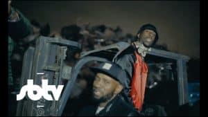 Durrty Skanx ft Footsie   Who's Bad [Music Video]: SBTV