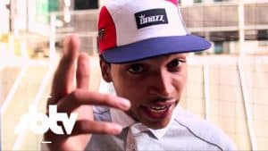Eyez | Warm Up Sessions [S10.EP16]: SBTV