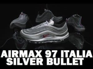 Guess Who Got A Pair Of Nike Air Max 97 Italia's? [Trainer Game]   Grime Report Tv
