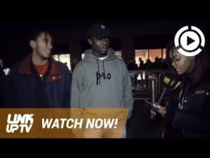 How well do you know Dizzee Rascal? Street Quiz. Ep.4  | Link Up TV