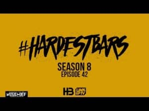 Ice City Boyz, Chip, Potter Payper, Coinz, Skinz | Hardest Bars S8 EP.42 | Link Up TV