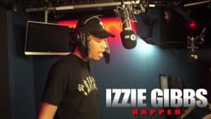 Izzie Gibbs – Fire In The Booth PT2