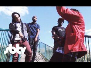 Jamkvy | Hail Mary [Music Video]: SBTV