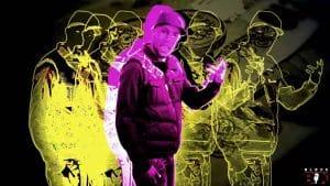 Joe Fire – Pap£rChas£r   BL@CKBOX [Music Video]