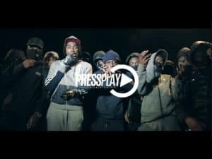 Kash X Zilla – Drillers & Trappers #BWF #Tottenhm (Music Video) @blockstarkash @OuntoNation