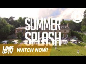 Link Up TV Summer Splash BBQ!!! Ft Mist, MoStack, Young Tribez, Cadet | Link Up TV