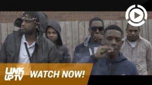 Lumba Jak – Chop It [Music Video] @lumba504