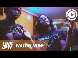 Max Twigz – I'm Back [Music Video] @MaxTwigz | Link Up TV
