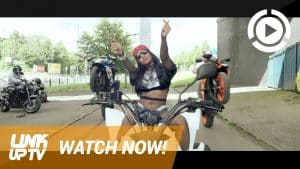 Melody Keys – All I Do Is Grind [Music Video] @Melodykeys1