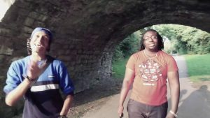 Mike GT & Real Triggz –  #JustBarz [NET VIDEO]