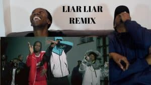 MoStack – Liar Liar Remix OMG SNM!