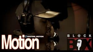 Motion | BL@CKBOX (4k) S10 Ep. 6/150
