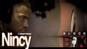 Nincy | BL@CKBOX (4k) S10 Ep. 8/150