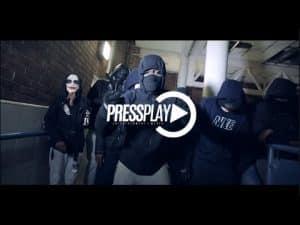 (NPK) GP X T.Savv X KayyKayy X Y.OJ – The Lane (Music Video) #Tottenham/Parklaneboys #SinSquad