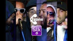 Ozone Media: Hitman Tiga, Nasty Jack, Grim Sickers, Slickman Party, Syco & Young Jah [SILK CITY]