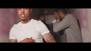 P110 – 1st Born, Blazer & Shottz – Sleeping Is Cheating [Net Video]