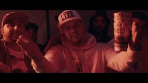 P110 – GanzTheNicest ft. Yaseen Rosay – Mr Persistent [Music Video]