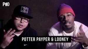 P110 – Looney & Potter Payper #CoSign