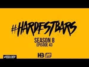 Professor Green, Krept, Section Boyz, Bonkaz, Golden Boy Muj | Hardest Bars S8 43 | Link Up TV