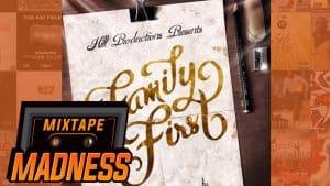 Reekz MB – Blocka Remix #FAMILYFIRST (Prod. Carns Hill) | @MixtapeMadness