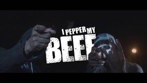 Reekz MB – No Face (ft. LD 67) [Music Video] | GRM Daily