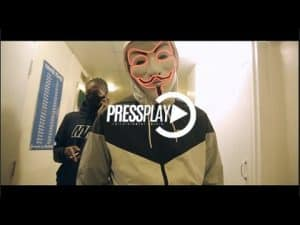 Russ (SMG) – Chatty Patty (Music Video) @Russiansplash @itspressplayent