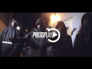 Scooby X Drose X YP – On Drillings #17 #WorsoppDrive   @YP_trizzy @itspressplayent