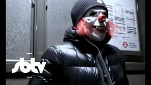 Scratchy | What You Gonna Do About It? (Prod. By Scratchy) [Music Video]: SBTV