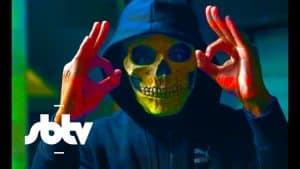 Scrufizzer x Darq E Freaker   Par [Music Video]: SBTV