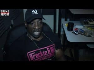 Shabba D & MC Det : The History Of MCing In The UK (Prt 2) #StorminsSmokePoint | Grime Report Tv