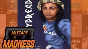 Shaqy Dread – ONG BAKK   @MixtapeMadness