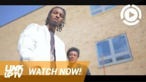 Sho Shallow – Sci-fi [Music Video] @ShoShallow | Link Up TV