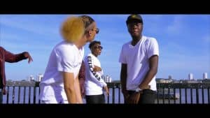 Sk1milli & Ashtro –  Finesse (Music Video)   Link Up TV