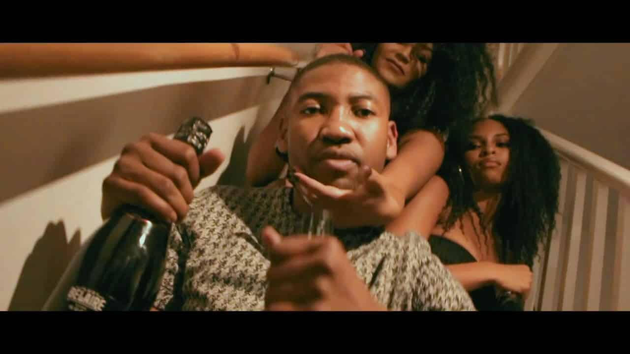 Stamina Boy ft. Dirt Danger – Ravin [Music Video]   GRM Daily