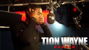 Tion Wayne – Fire In The Booth