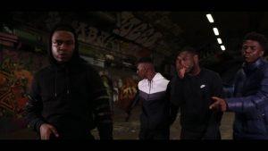 TJ Francis x Major – Skippy Flow [Music Video]   GRM Daily