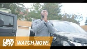 Trapz – Pray For Me [Music Video] @TrizzyTrapz | Link Up TV